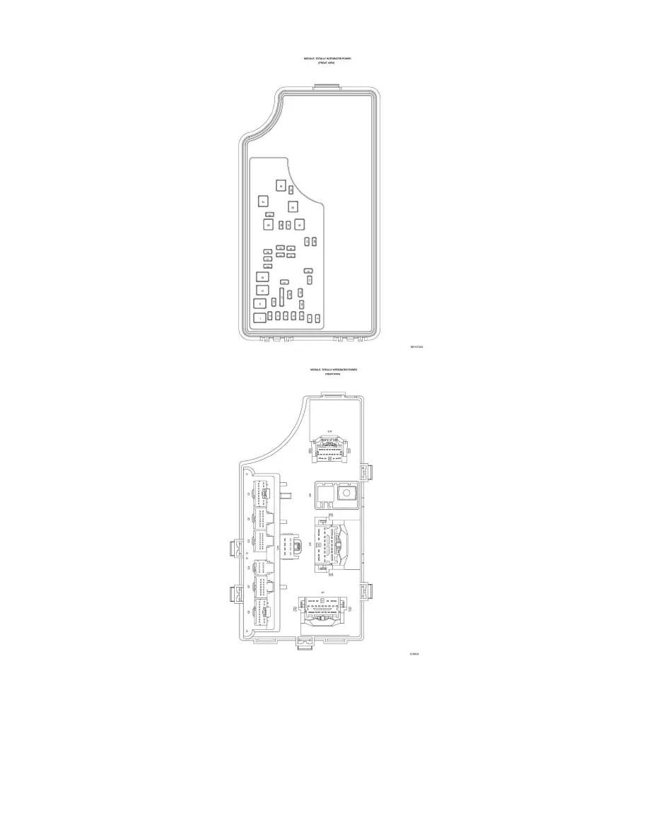 Jeep Workshop Manuals > Patriot 4WD L4-2.4L (2009