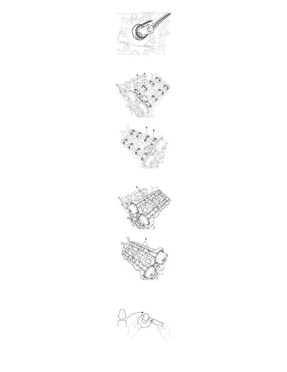 Kia Workshop Manuals > Borrego 2WD V6-3.8L (2009) > Engine