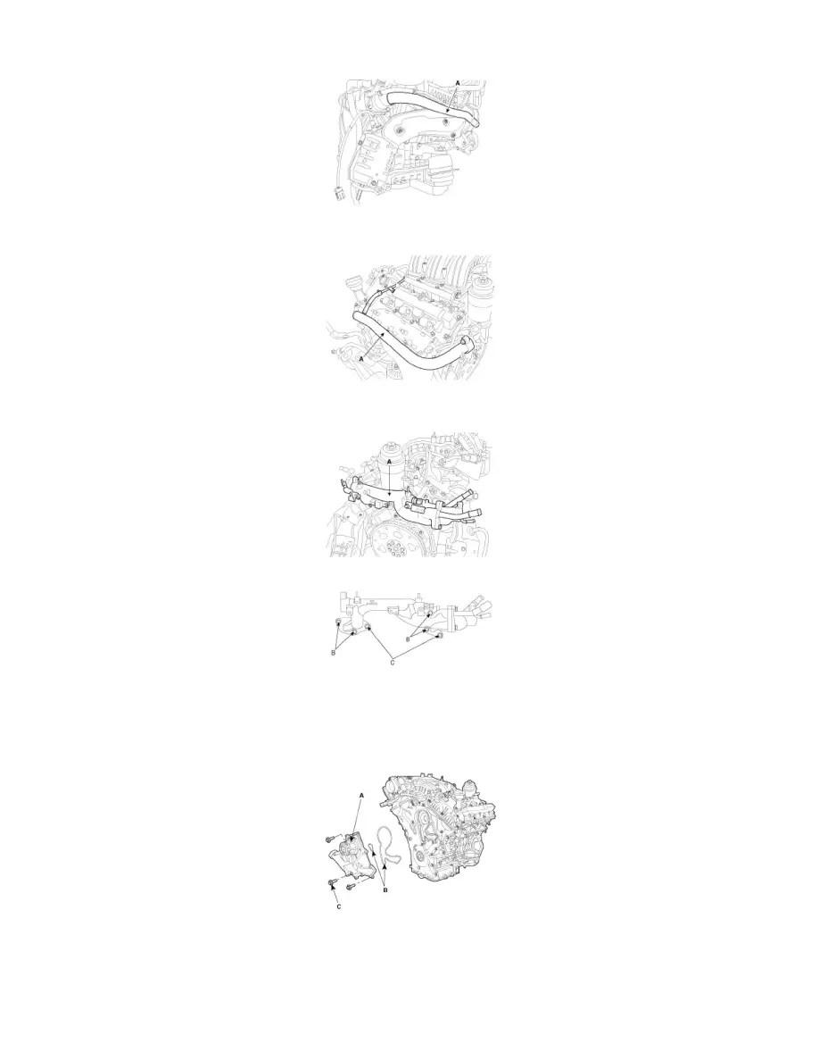 Kia Workshop Manuals > Borrego 4WD V6-3.8L (2009) > Engine