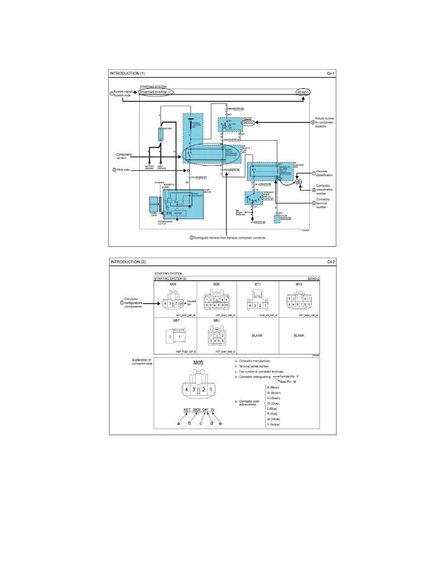 Kia Workshop Manuals > Optima V6-2.7L VIN 4 (2007) > Body