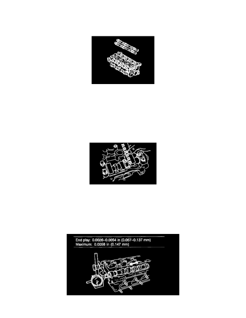 small resolution of engine cooling and exhaust engine camshaft lifters and push rods camshaft engine component information diagrams page 755