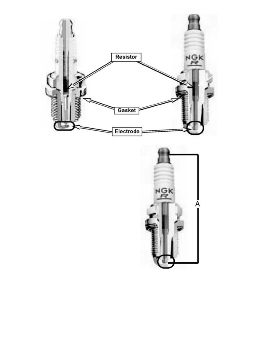 Kia Workshop Manuals > Sorento V6-3.5L (2004