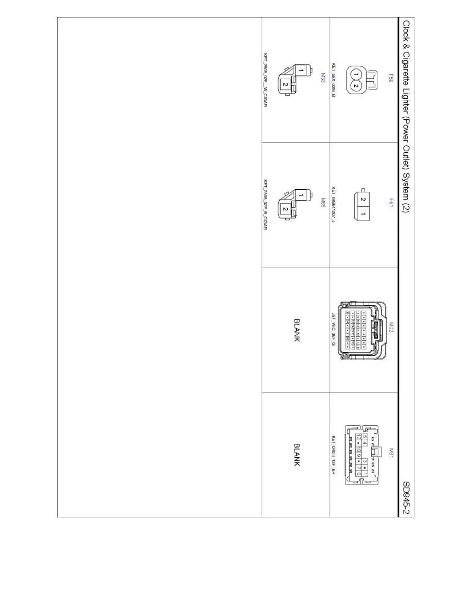 Kia Workshop Manuals > Sorento 4WD V6-3.5L (2011) > Power
