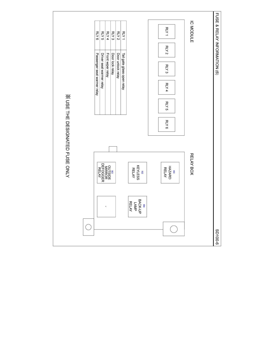 Kia Workshop Manuals > Sorento 4WD V6-3.8L (2009) > Power