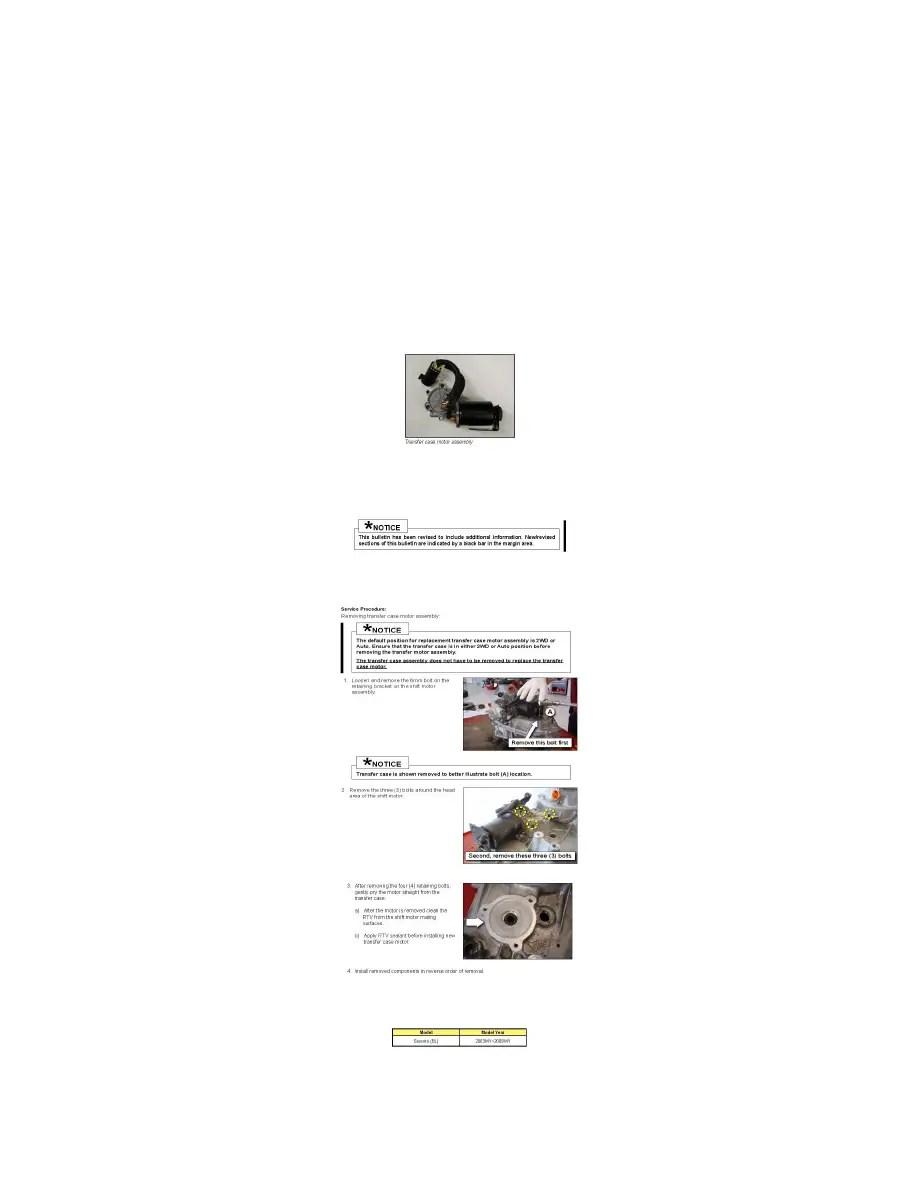 Kia Workshop Manuals > Sorento 4WD V6-3.8L (2009