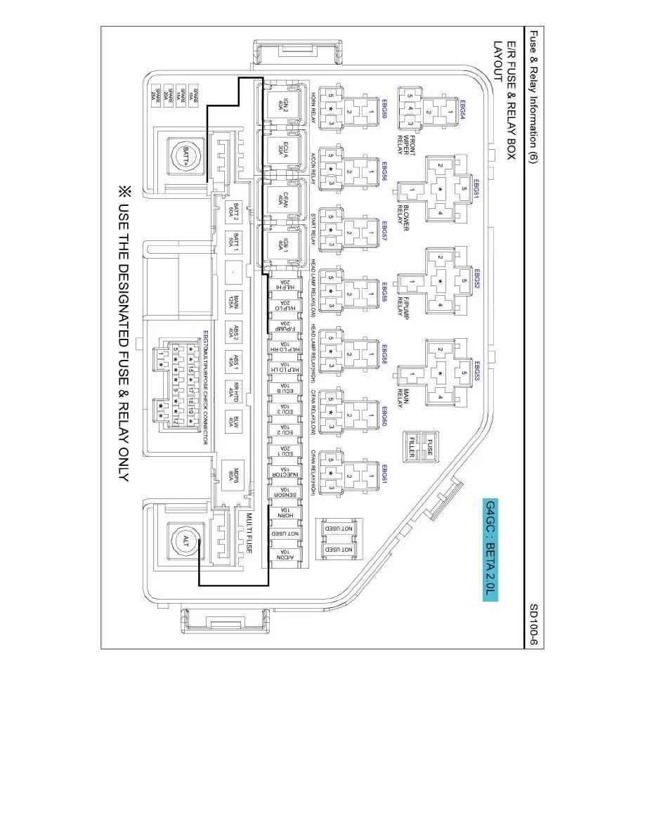 Kia Workshop Manuals > Soul L4-2.0L (2010) > Heating and