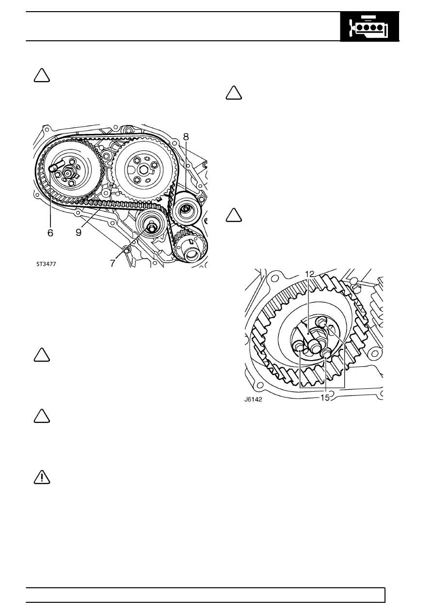 Land Rover Workshop Manuals > 300Tdi Defender > ENGINE