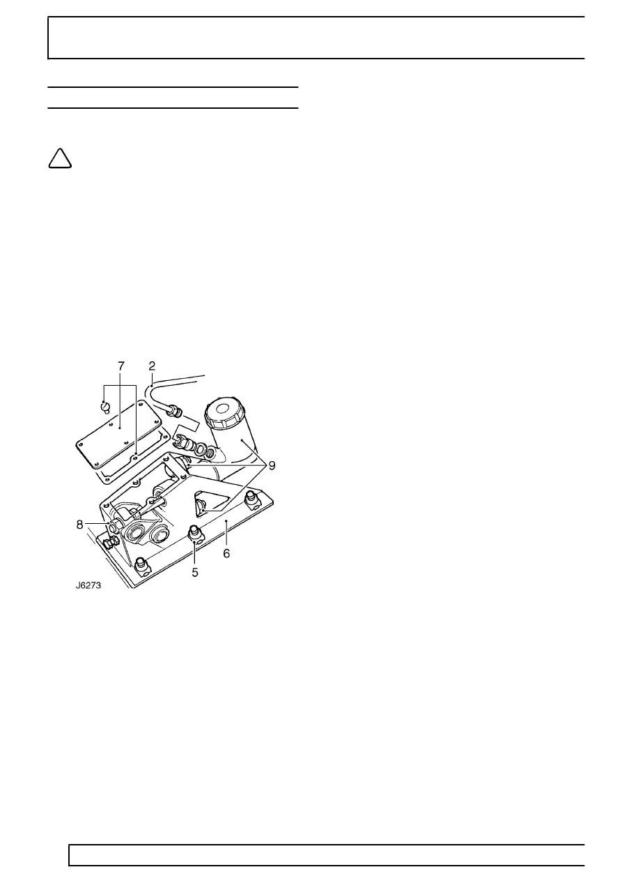 Land Rover Workshop Manuals > 300Tdi Defender > CLUTCH