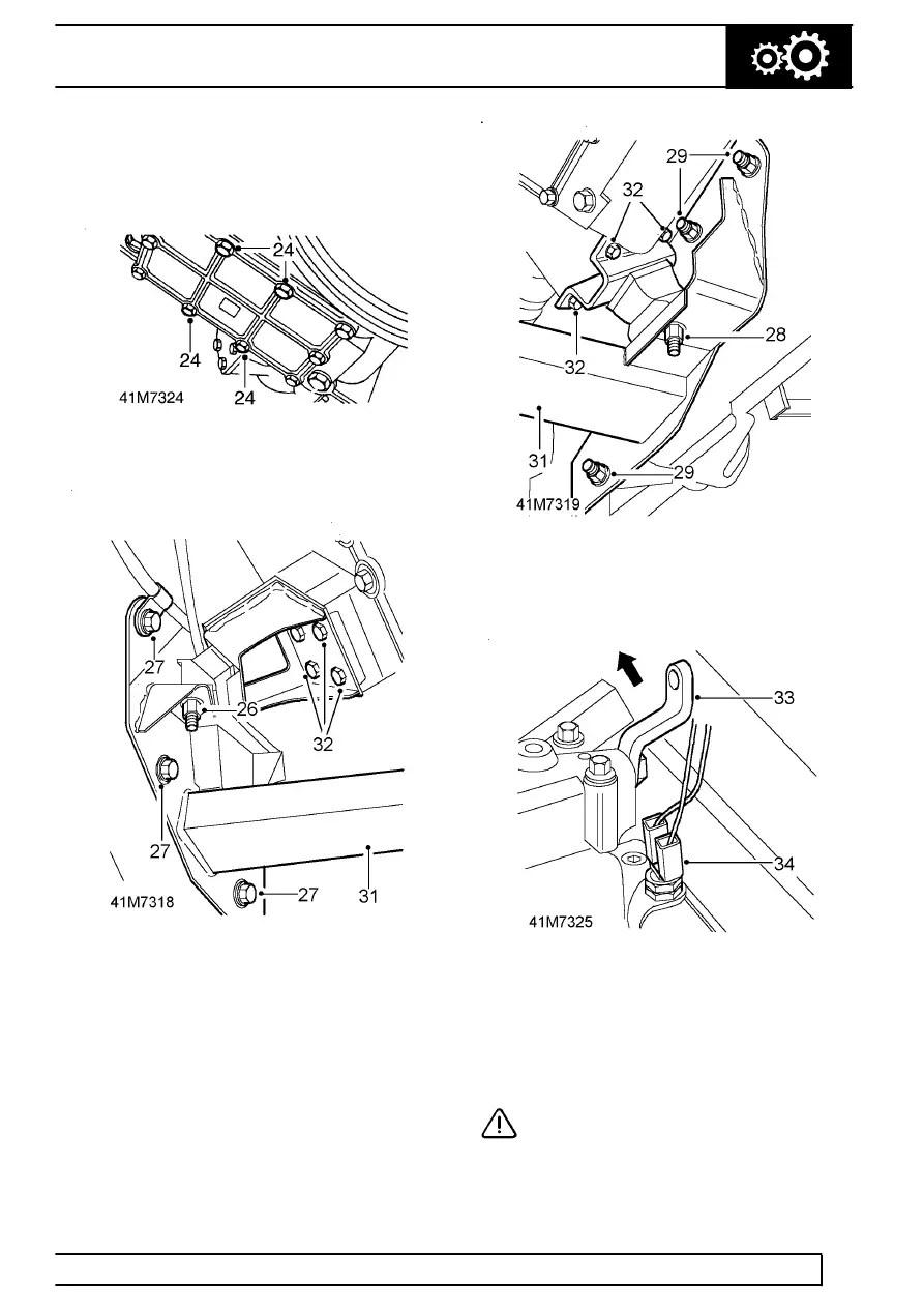 Land Rover Workshop Manuals > 300Tdi Defender > TRANSFER