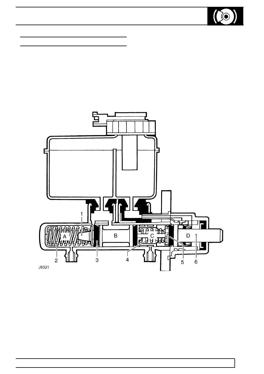 Land Rover Workshop Manuals > 300Tdi Defender > BRAKES