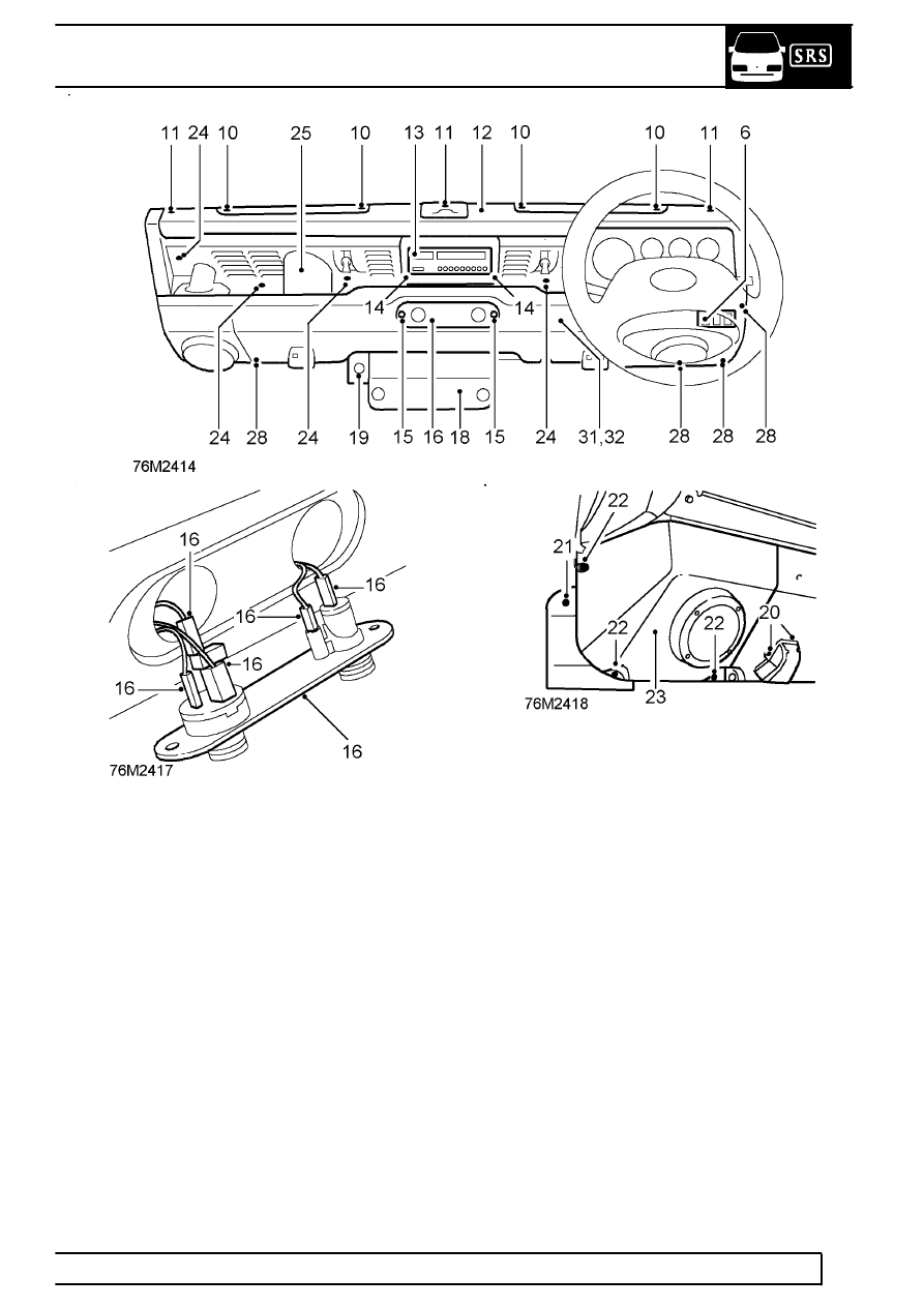 Land Rover Workshop Manuals > 300Tdi Defender > CHASSIS
