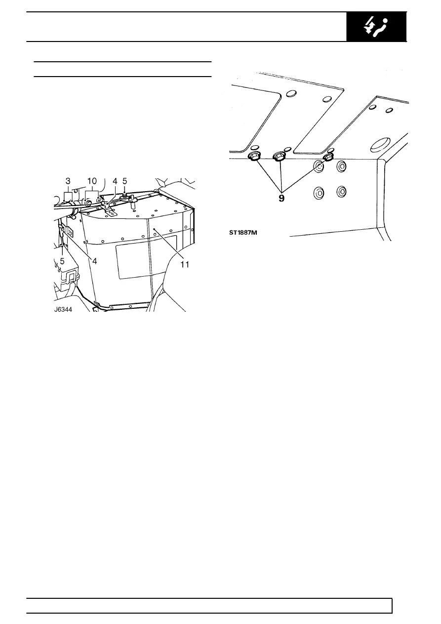 medium resolution of heating and ventilation heater unit