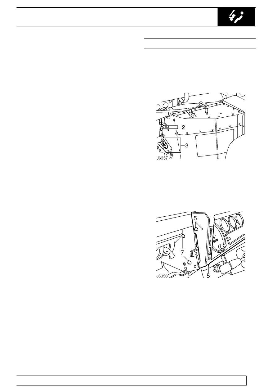 Land Rover Workshop Manuals > 300Tdi Defender > HEATING