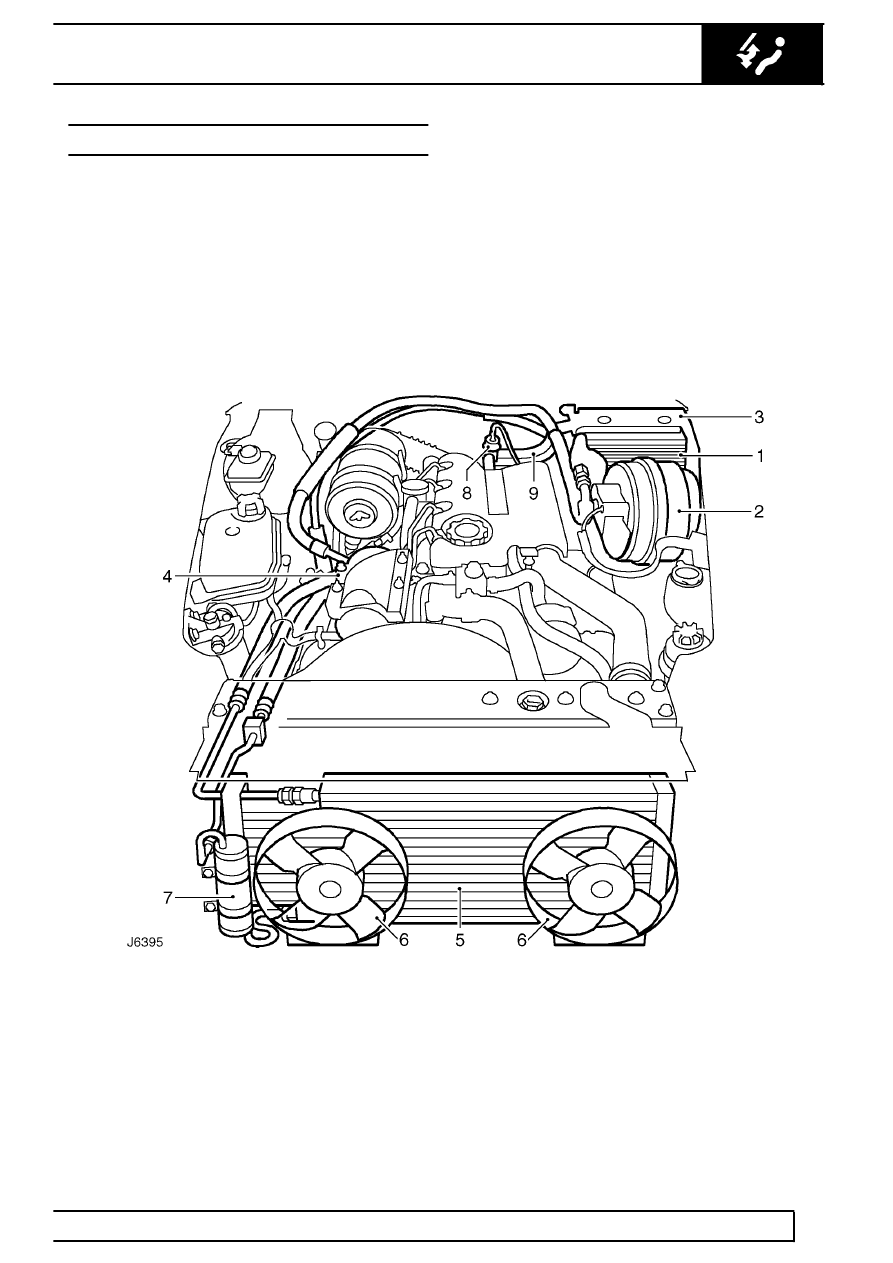 Land Rover Workshop Manuals > 300Tdi Defender > AIR