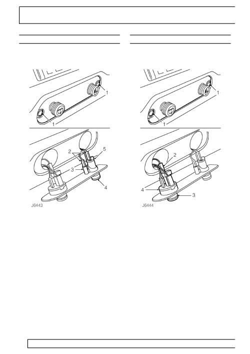 small resolution of electrical rear screen wiper washer switch
