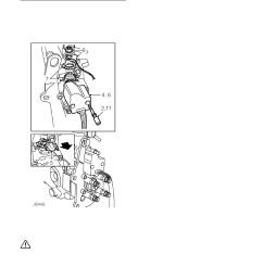 electrical digital diesel shut off valve dds land rover workshop manuals 300tdi defender  [ 893 x 1263 Pixel ]