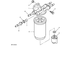 Copper Element Diagram 2003 Ford Explorer Radio Wiring Land Rover Workshop Manuals > Td5 Defender Fuel System ...