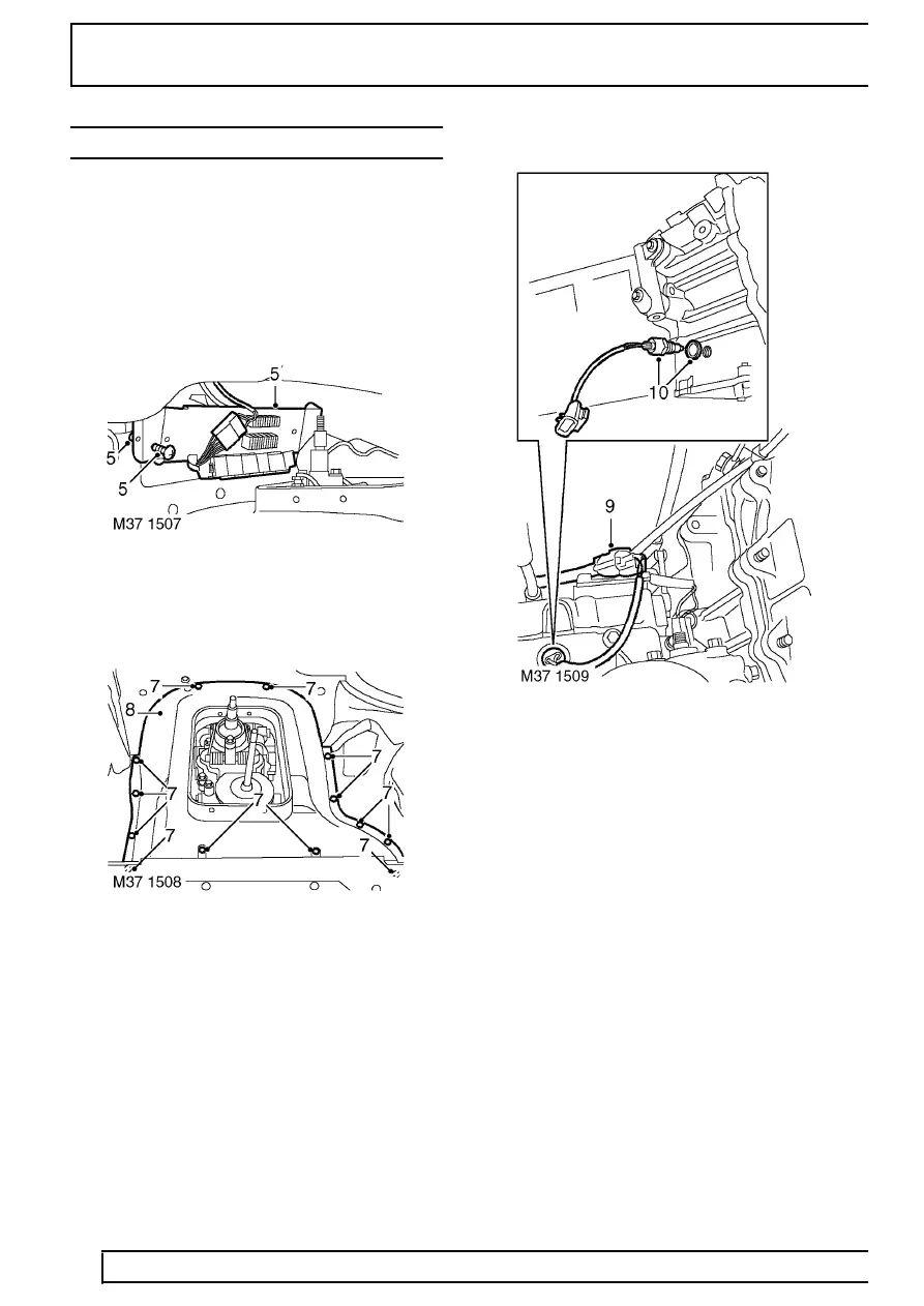 land rover defender td5 wiring diagram
