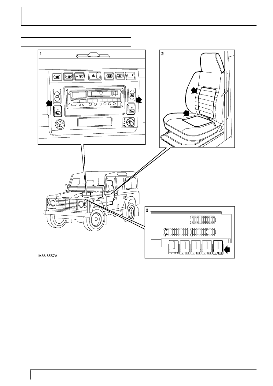 [DIAGRAM] Land Rover Td5 Workshop Wiring Diagram FULL
