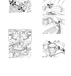 manifolds and exhaust systems v8 page 543 [ 893 x 1263 Pixel ]