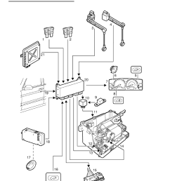 land rover discovery 3 air suspension wiring diagram land land rover discovery 2 radio aux input [ 893 x 1263 Pixel ]