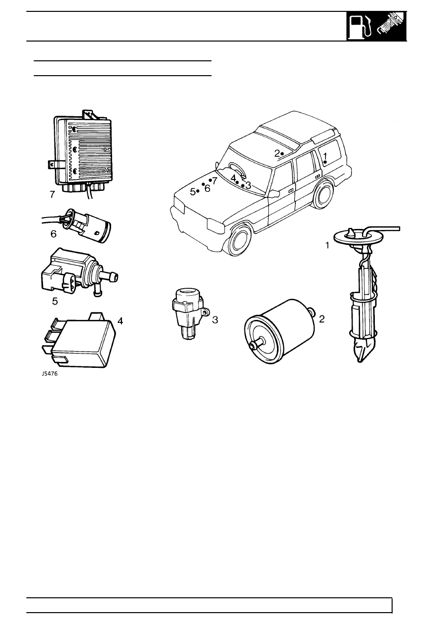 2009 Jeep Wrangler Fuel Filter Auto Electrical Wiring Diagram Land Rover Discovery 2 Location