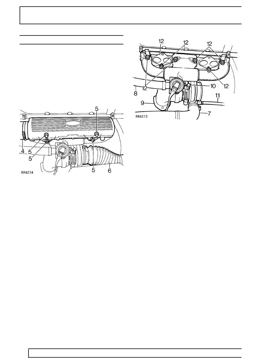 medium resolution of 30 manifold and exhaust system repair exhaust manifold tdi
