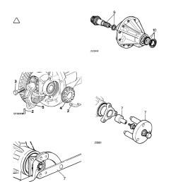 rear axle diagrams land rover workshop schema wiring diagram front axle diagrams land rover workshop [ 893 x 1262 Pixel ]