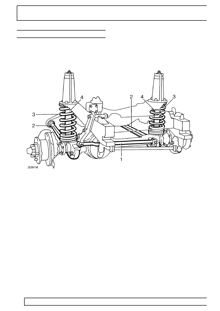 Range Rover Suspension Diagram. Rover. Wiring Diagram Images