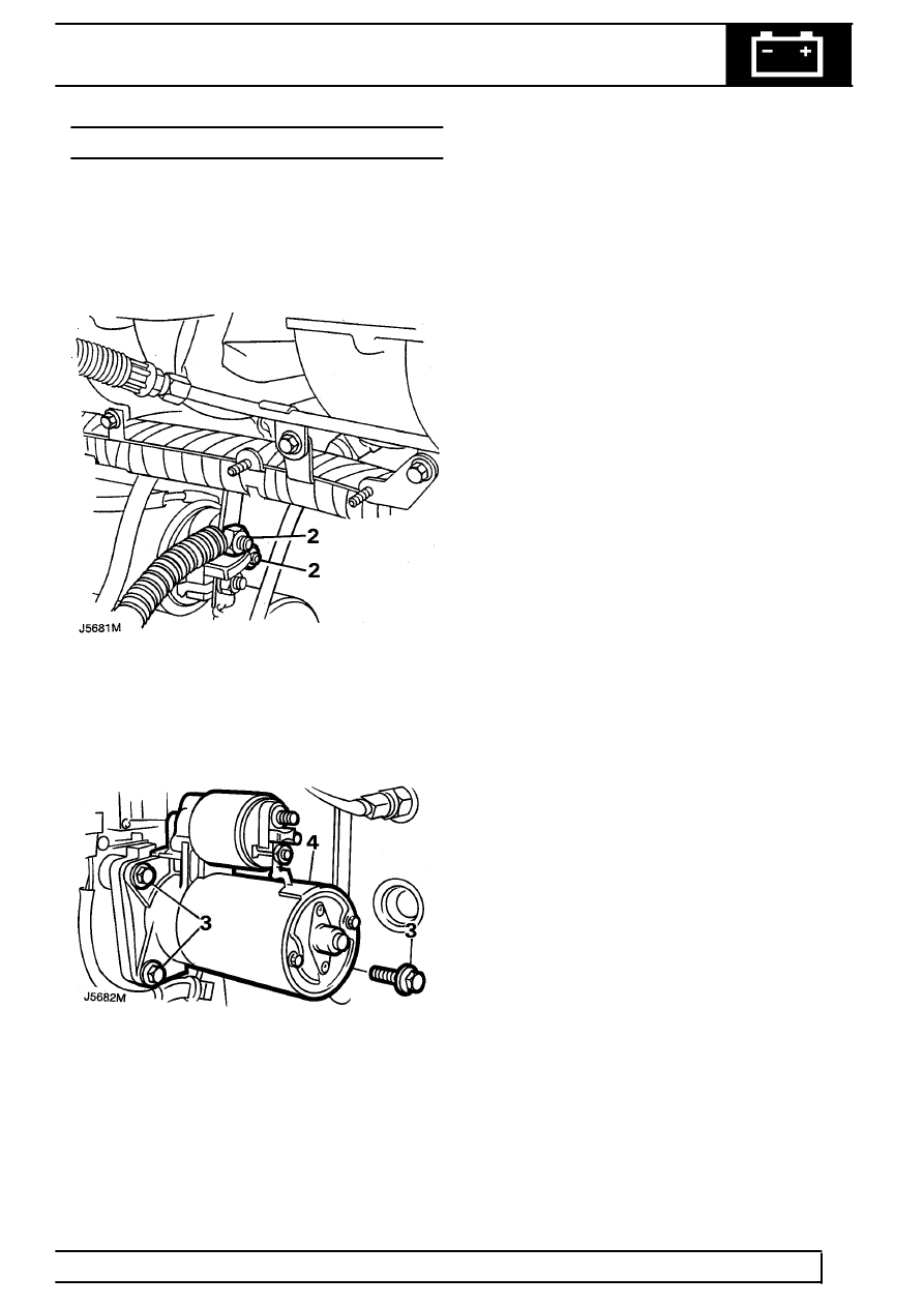 Land Rover Workshop Manuals > 300Tdi Discovery > 86
