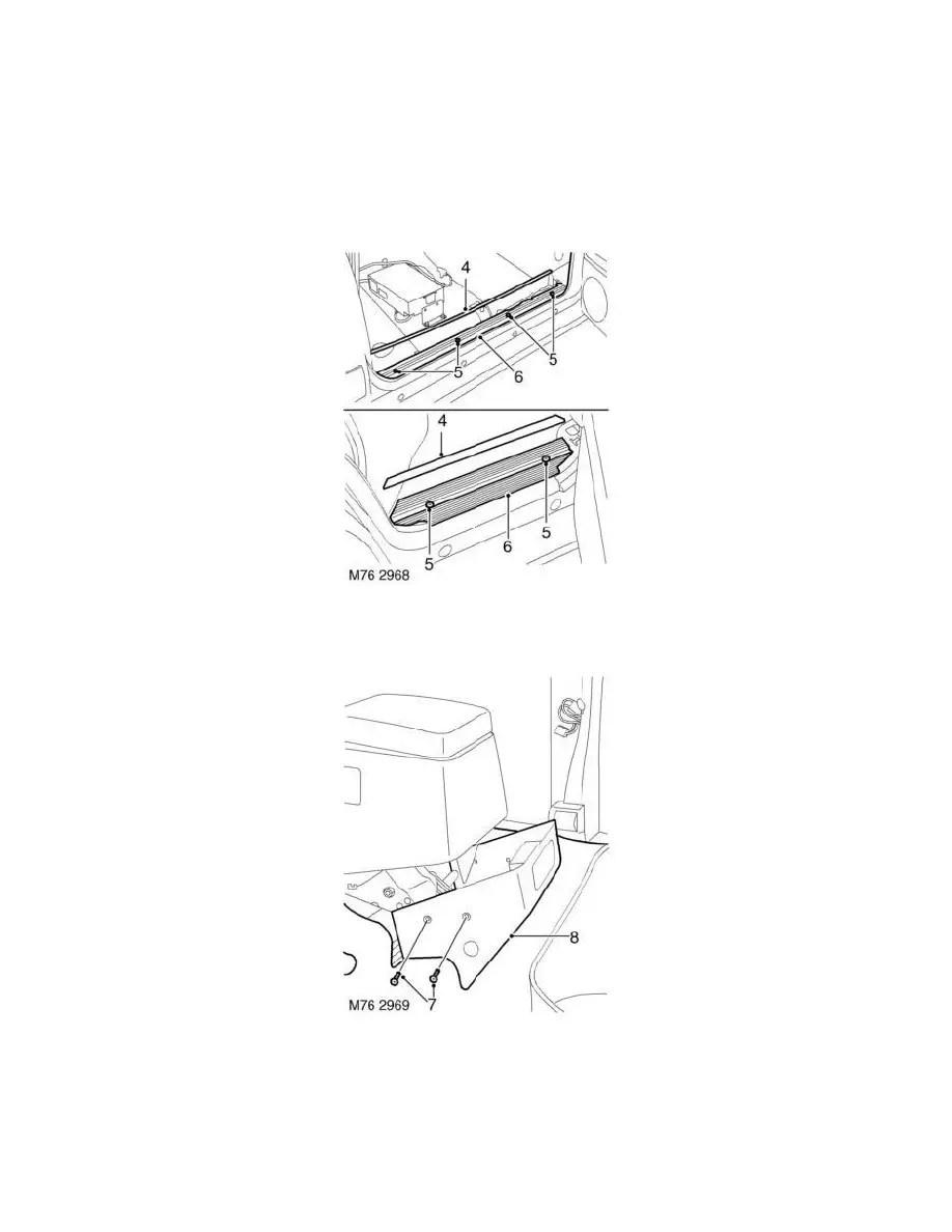 Land Rover Workshop Manuals > Discovery II (LT) V8-4.0L