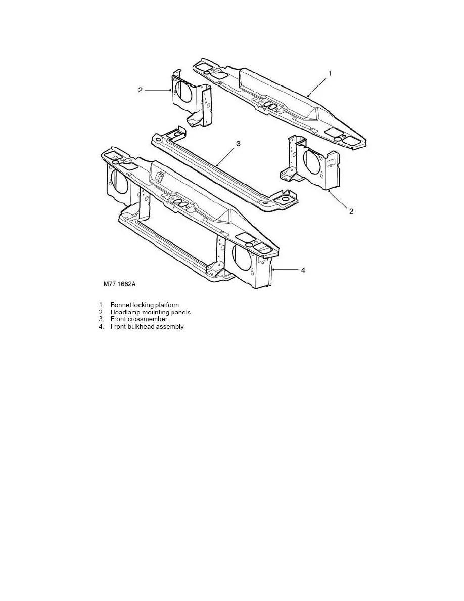 Land Rover Workshop Manuals > Discovery II (LT) V8-4.6L