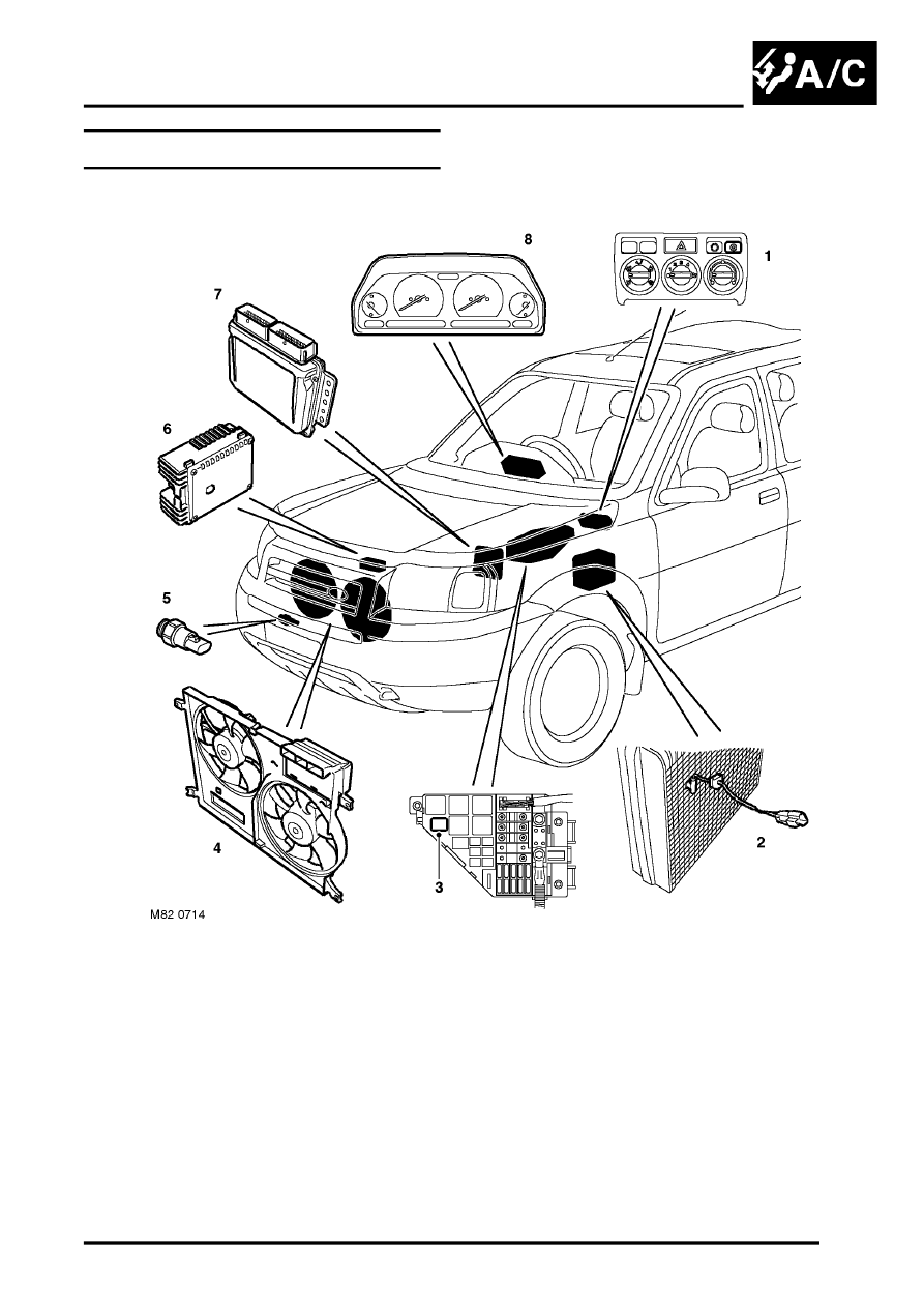 Land Rover Engine, Land, Free Engine Image For User Manual