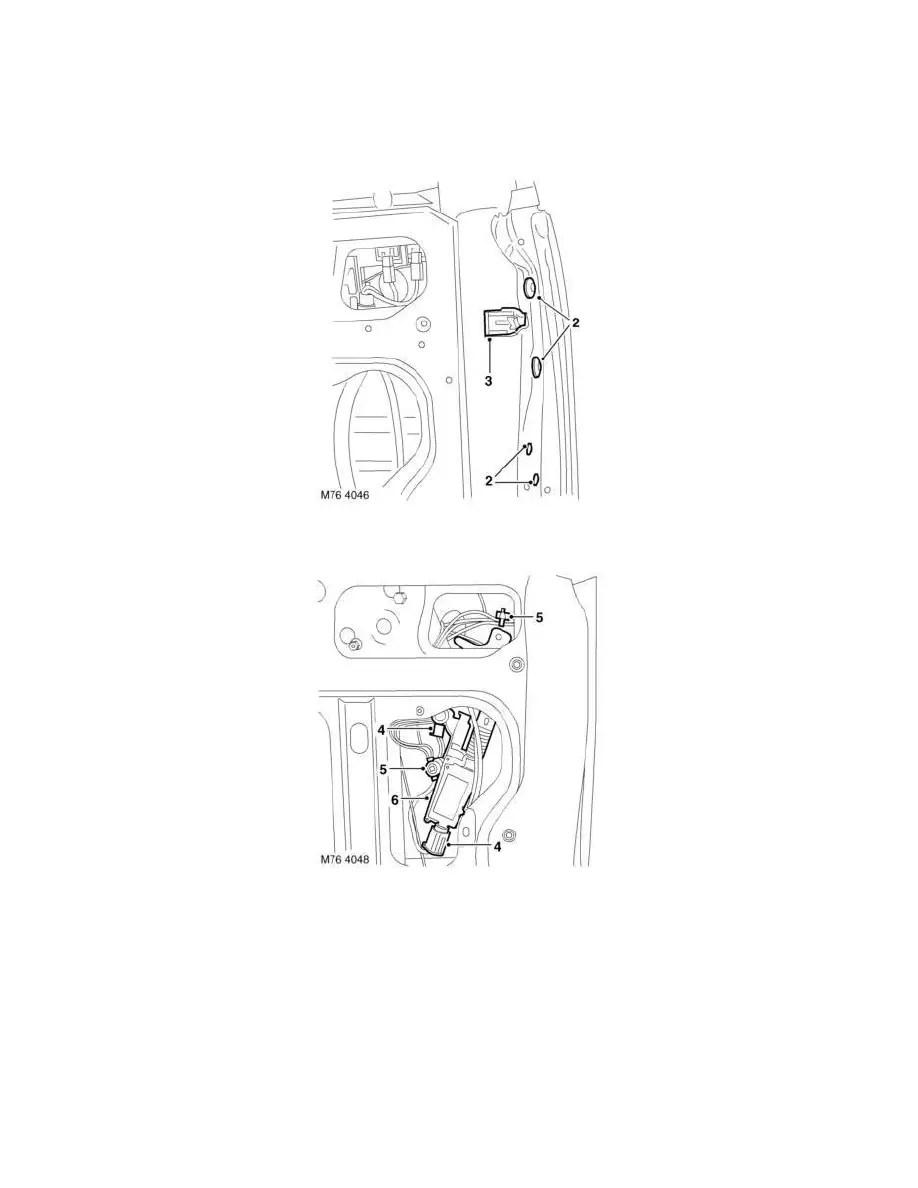 Land Rover Workshop Manuals > Freelander (LN) V6-2.5L