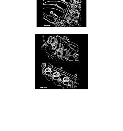 engine cooling and exhaust engine intake manifold component information diagrams page 1497 [ 918 x 1188 Pixel ]