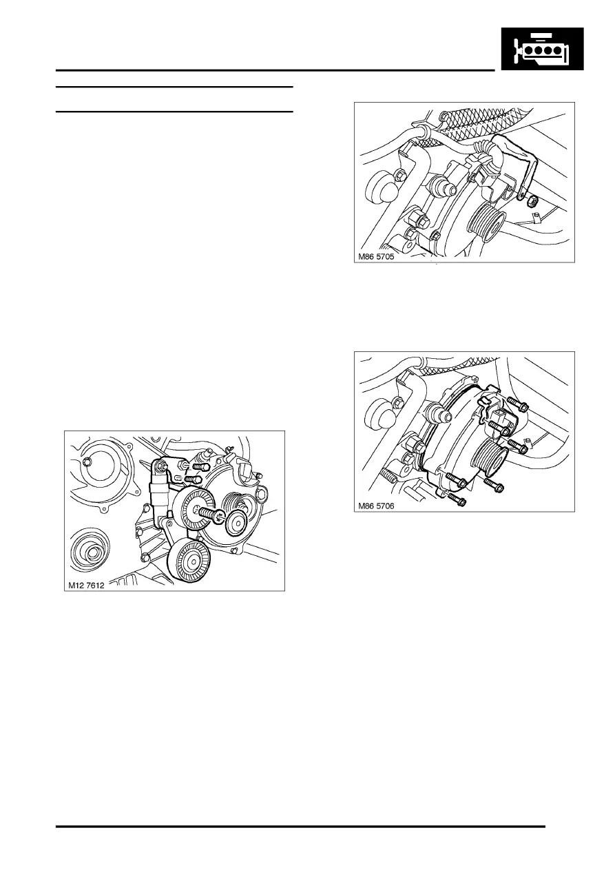 Land Rover Workshop Manuals > L322 Range Rover Service