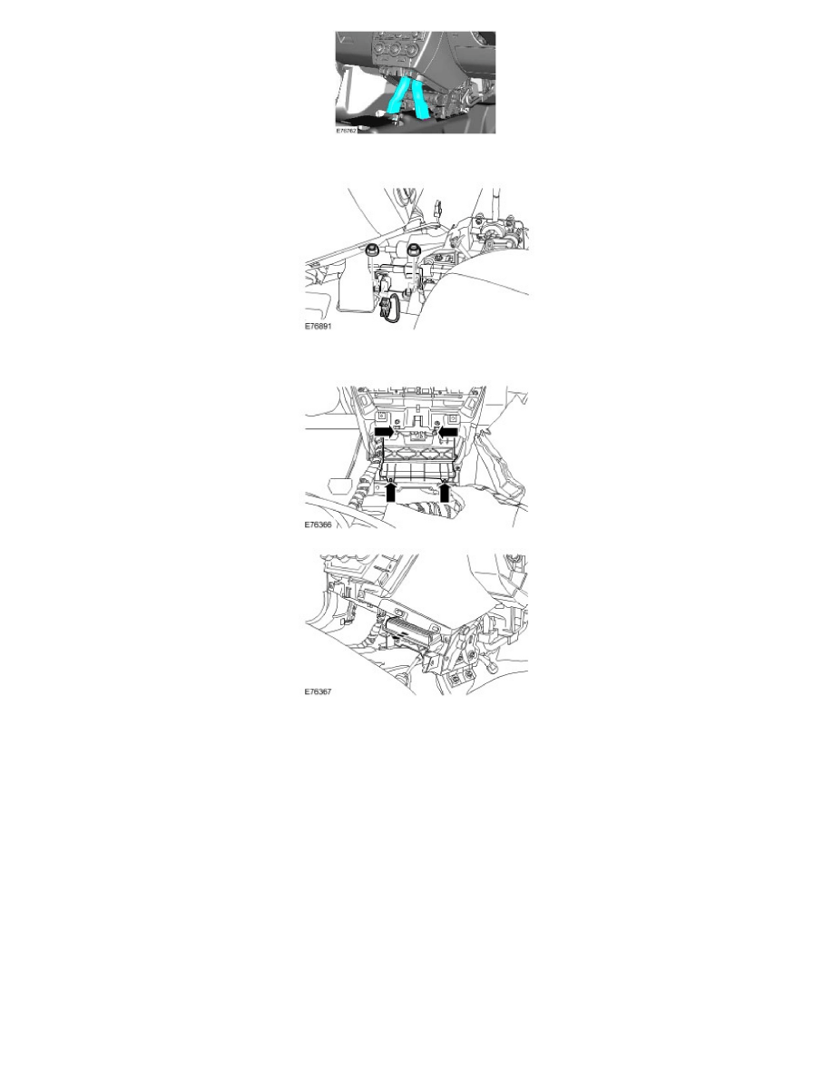 Land Rover Workshop Manuals > LR2 (LF) L6-3.2L (2008