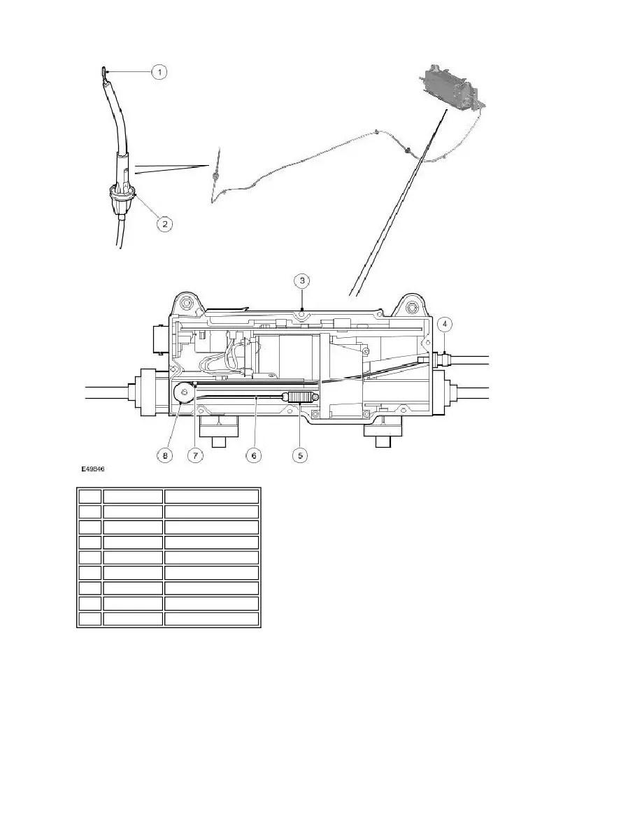 Land Rover Workshop Manuals > LR3/Disco 3 > 206-05 Parking