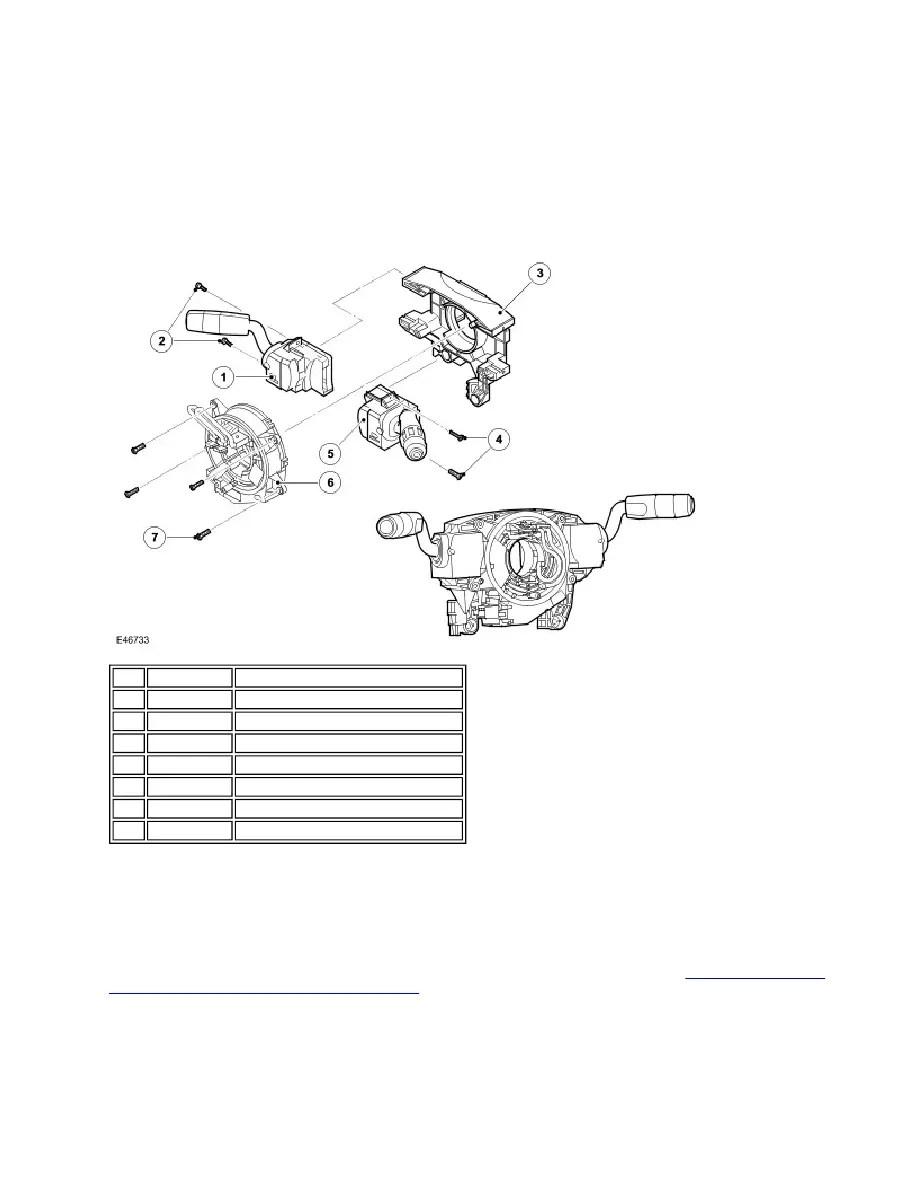 Land Rover Workshop Manuals > LR3/Disco 3 > 211-05