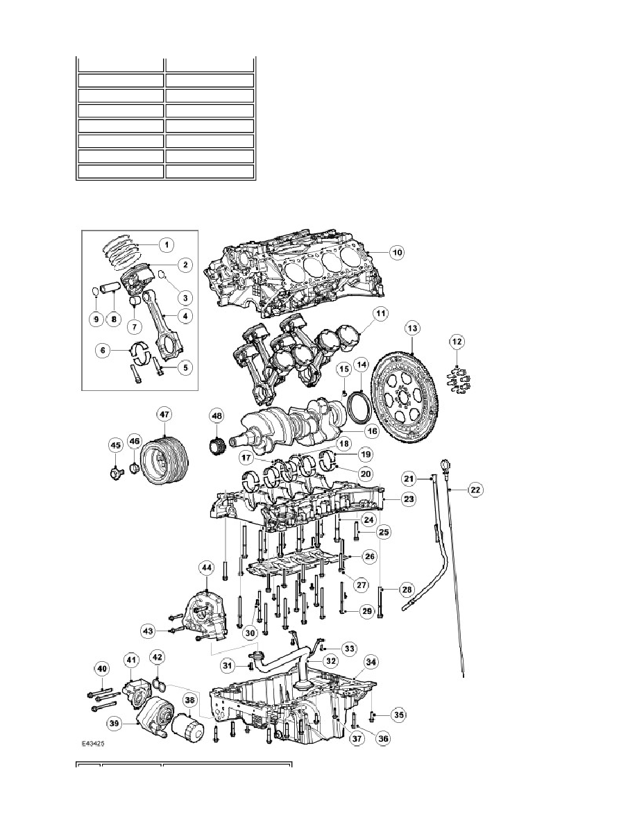 Land Rover Workshop Manuals > LR3/Disco 3 > 303-01B Engine