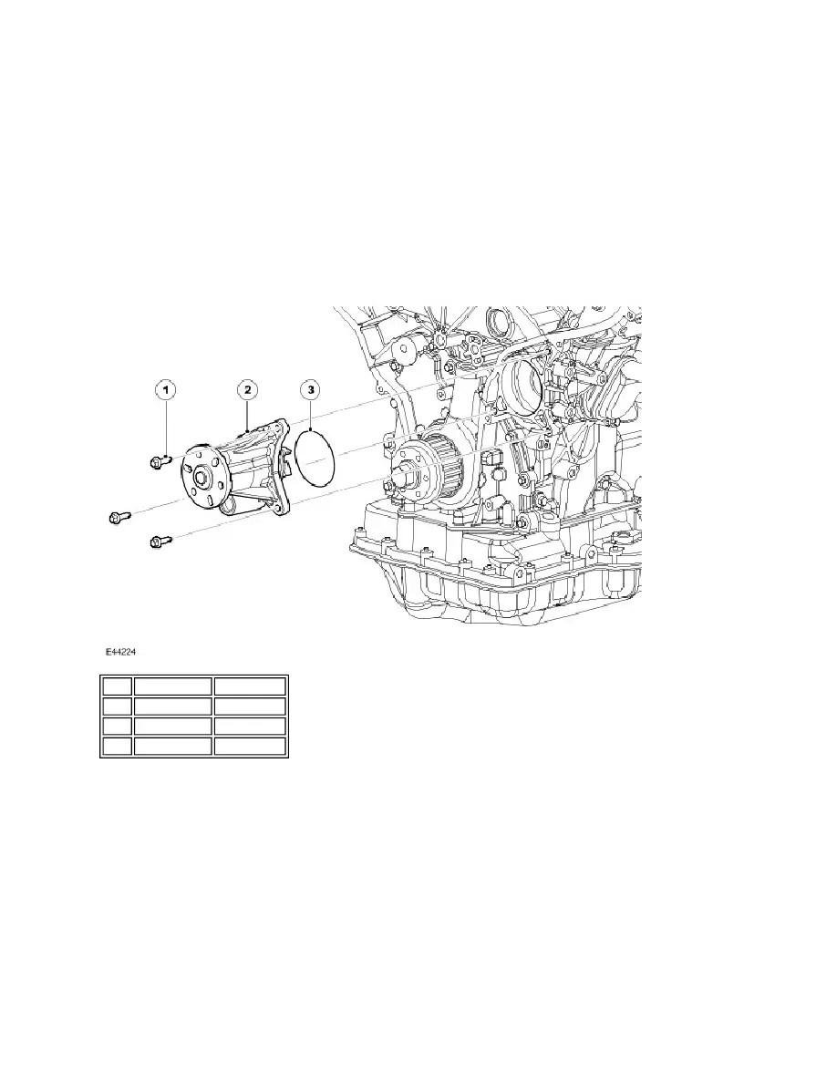 Engine Block Coolant Drain Plug. Diagrams. Wiring Diagram
