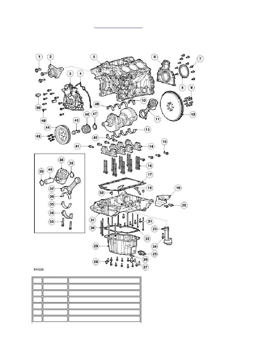 Land Rover Workshop Manuals > LR3/Disco 3 > 303-01C Engine