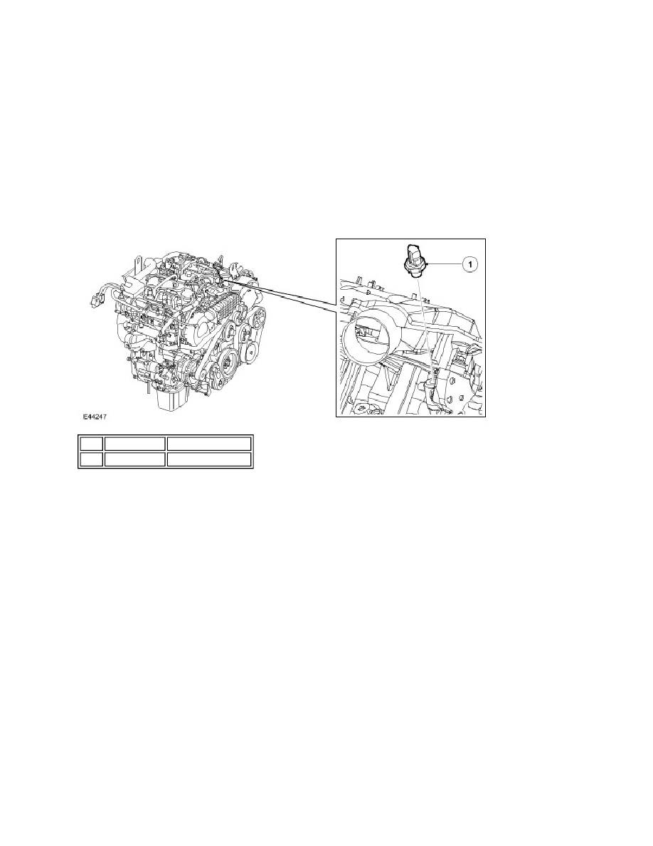 Land Rover Workshop Manuals > LR3/Disco 3 > 303-01C Engine