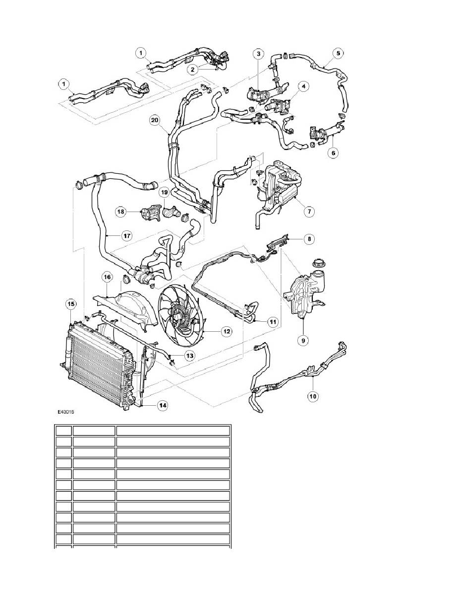 Land Rover Workshop Manuals > LR3/Disco 3 > 303-03C Engine