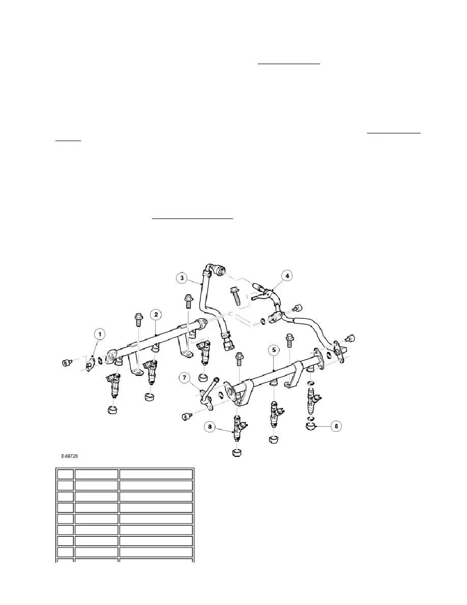 Land Rover Workshop Manuals > LR3/Disco 3 > 303-04A Fuel