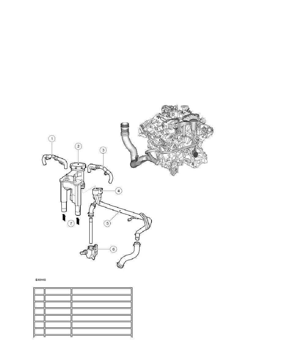 Land Rover Workshop Manuals > LR3/Disco 3 > 303-08C Engine