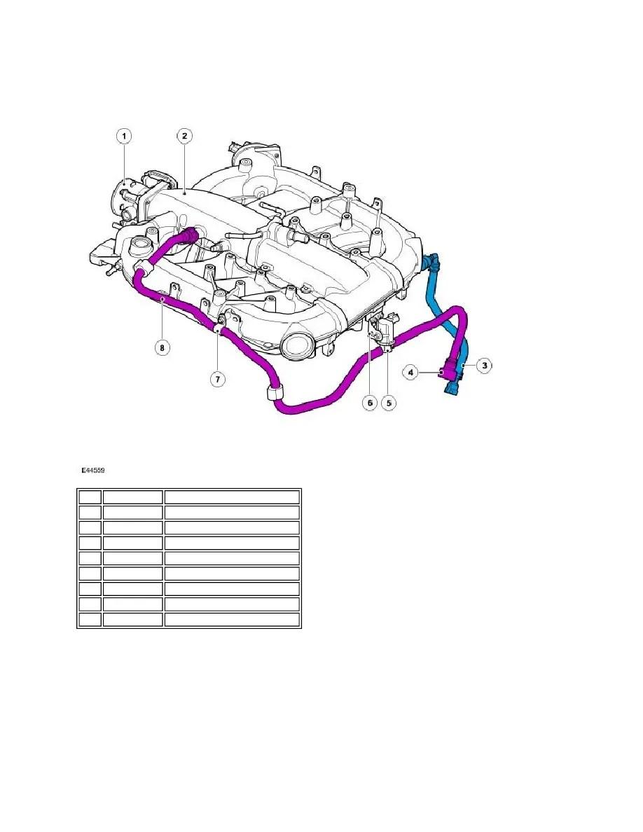 Land Rover Workshop Manuals > LR3/Disco 3 > 303-13A