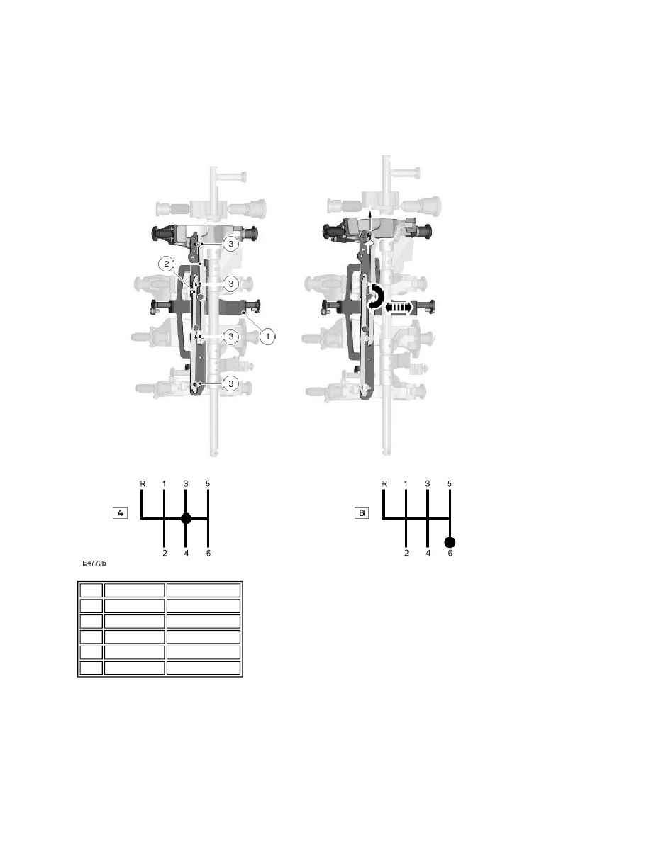 Land Rover Workshop Manuals > LR3/Disco 3 > 308-03 Manual