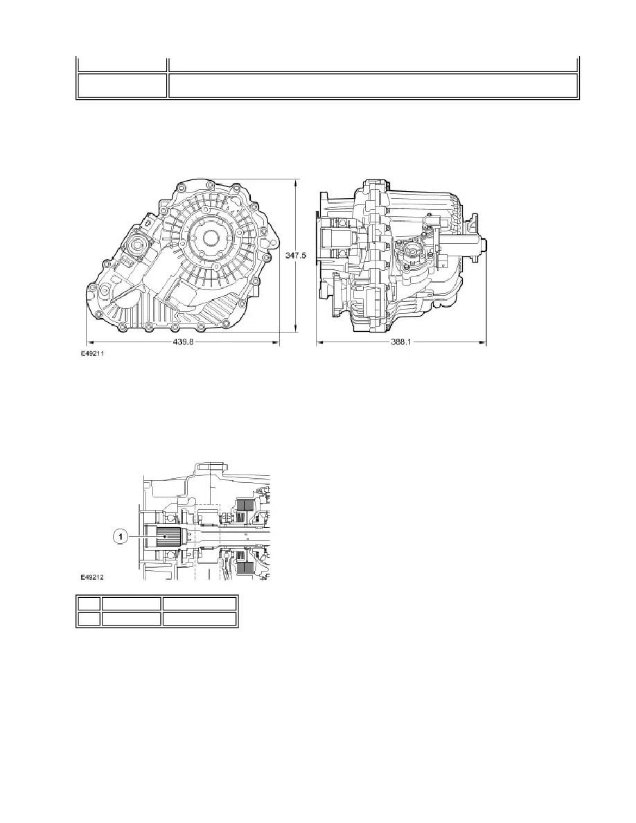 Land Rover Workshop Manuals > LR3/Disco 3 > 308-07A Four