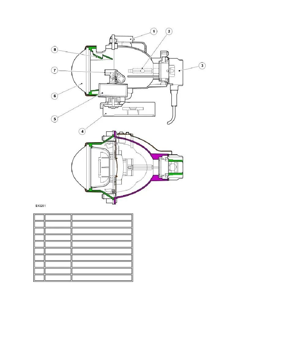Land Rover Workshop Manuals > LR3/Disco 3 > 417-07